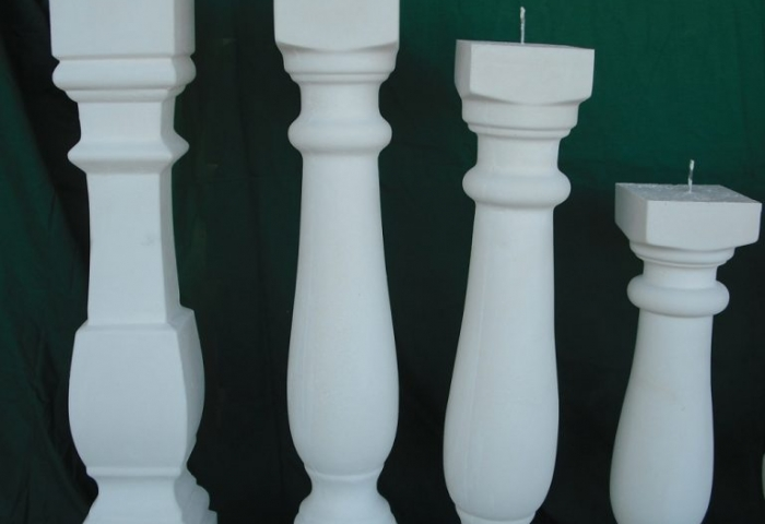 Balaustres (todos los modelos) - Balaustre Sol