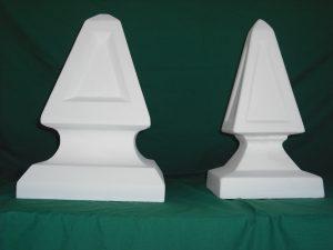 Obeliscos - Balaustre Sol