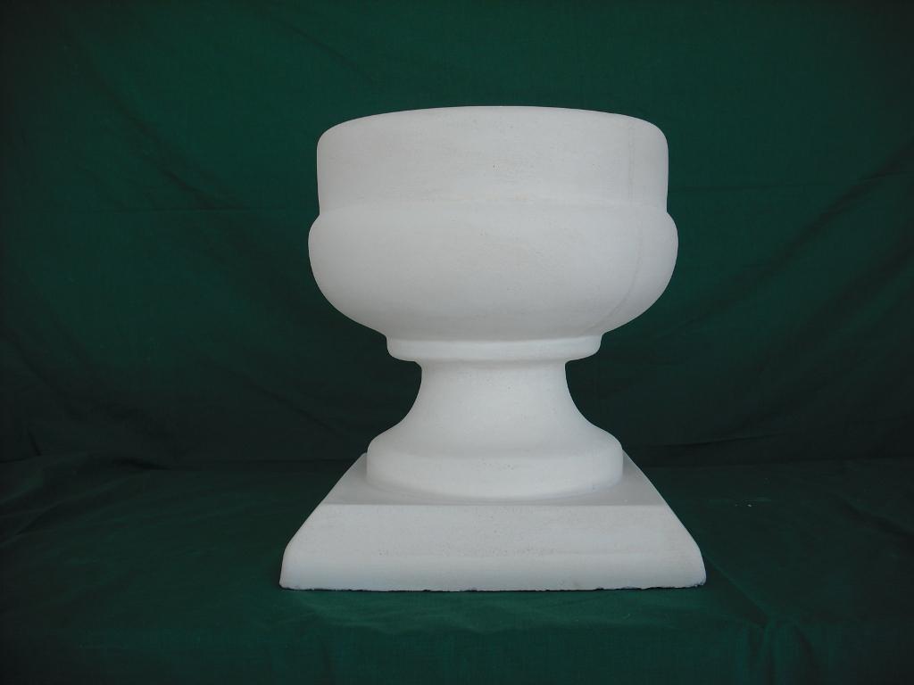 Macetero 30x30x35 cm. - Balaustre Sol