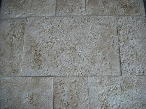 Piedra envejecida - Balaustre Sol