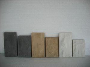 Imitación Piedra de Barrugo (varios tonos) - Balaustre Sol