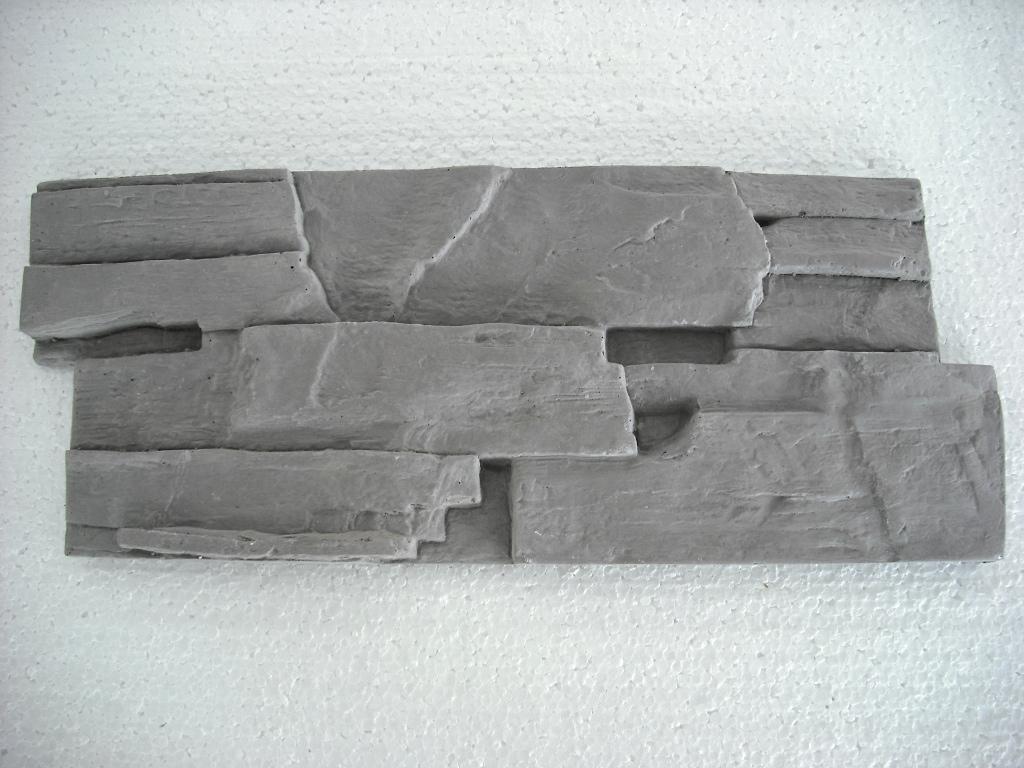 Imitación pizarra gris - Balaustre Sol