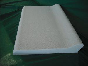 Coroción Piscinas: Piedra grabada 50x75 cm. - Balaustre Sol