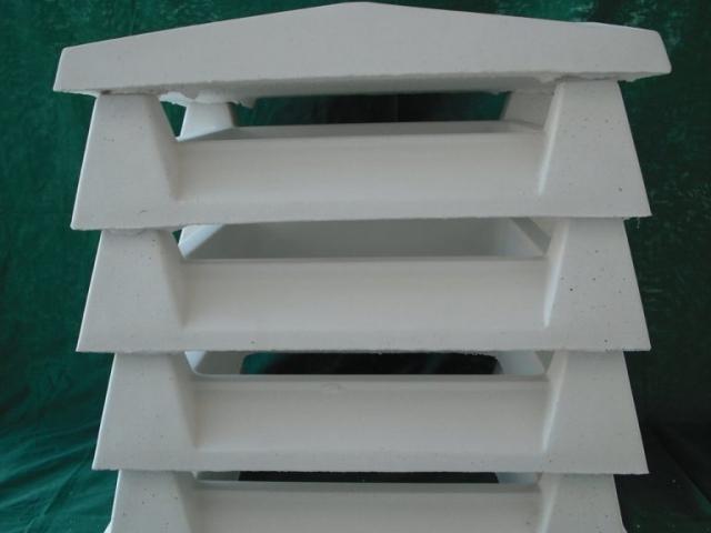 Aspirador estático 50x45 cm (en blanco y en gris)- Balaustre Sol