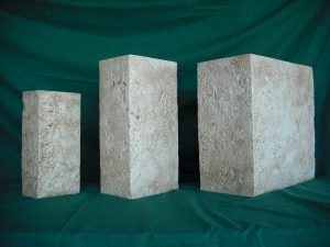 Esquinas imitación piedra envejecida - Balaustre Sol
